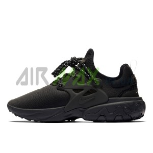 React Presto Black Cat AV2605-004