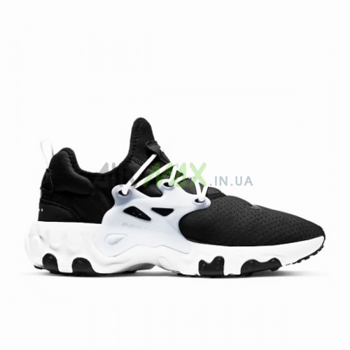 React Presto Black White AV2605-003