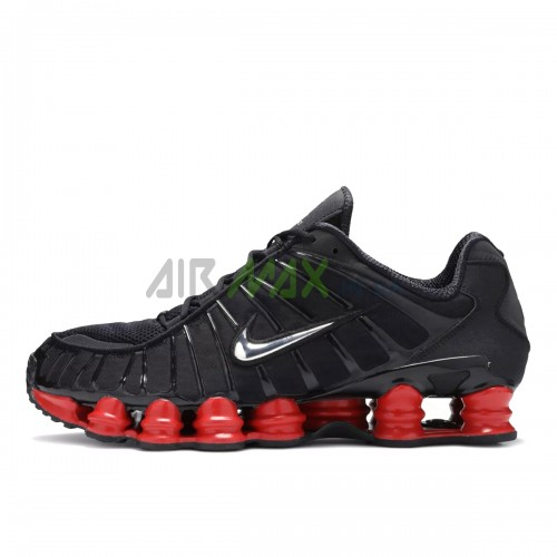 SHOX TL Black Red CI0987-001
