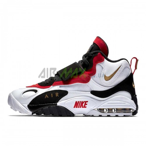 Air Max Speed Turf 49ers 525225-101