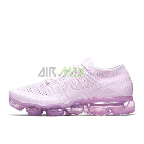 Air Vapormax Flyknit Light Violet 849557-501