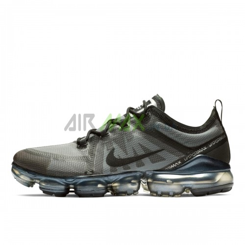 Air Vapormax Triple Black AR6631-004
