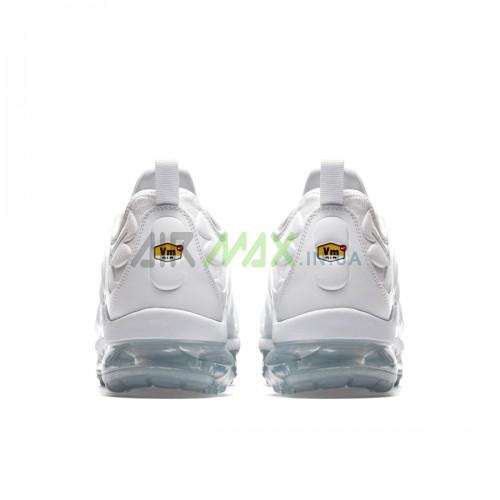 Air Vapormax Plus White 924453-100