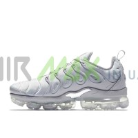 Air Vapormax Plus Wolf Grey 924453-005
