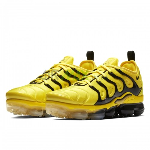 Air Vapormax Plus Opti Yellow BV6079-700
