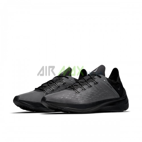 EXP-X14 Black Dark Grey AO1554-004