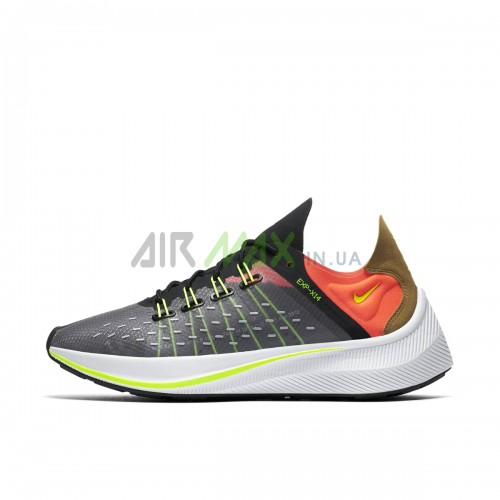 EXP-X14 Black Volt Total Crimson AO1554-001