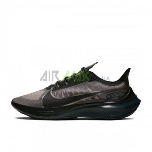 Zoom Gravity Black BQ3202-004