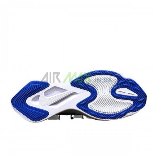 Zoom Gravity White Racer Blue BQ3202-101
