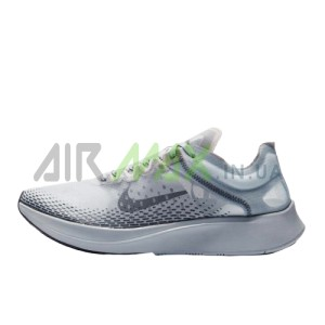 Zoom Fly Fast Obsidian Mist AT5242-440