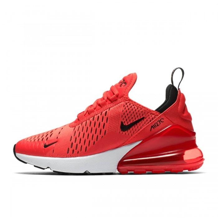 Кросівки Nike Air Max червоні