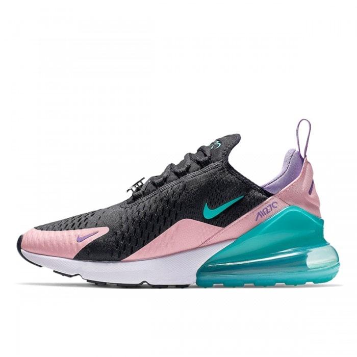Nike Air Max 270 рожеві
