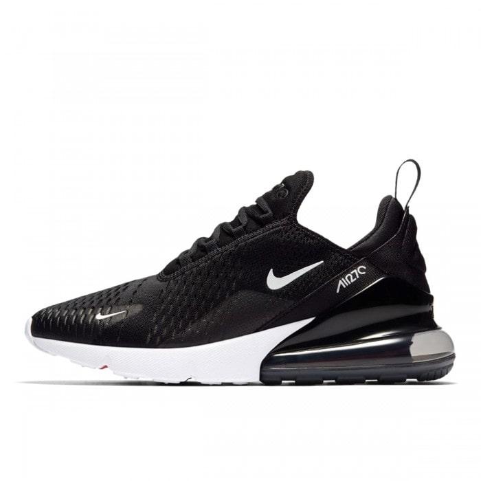 Nike Air Max 270 женские черные