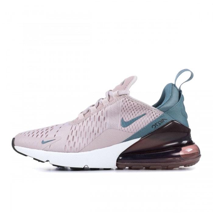Nike Air Max 270 женские розовые