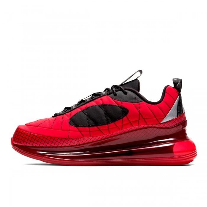 Nike Air Max 720 червоні