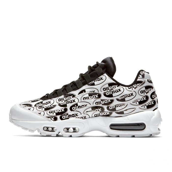 Nike Air Max 95 білі