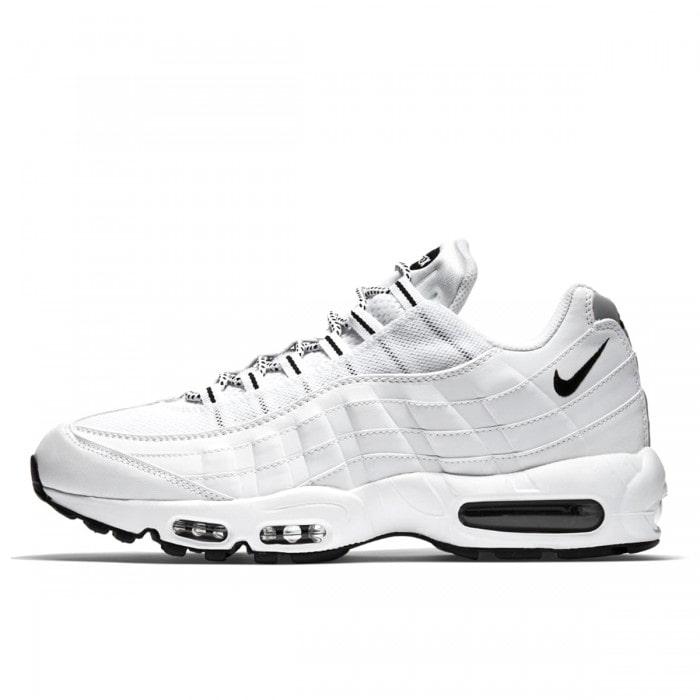 Nike Air Max 95 Women's White