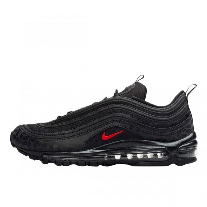 Nike Air Max 97 жіночі чорні