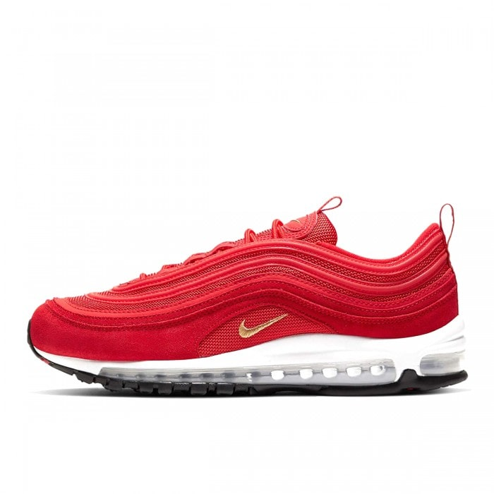 Nike Air Max 97 Women's Red
