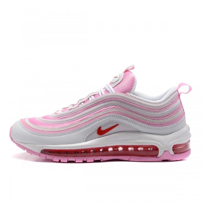 Nike Air Max 97 женские розовые
