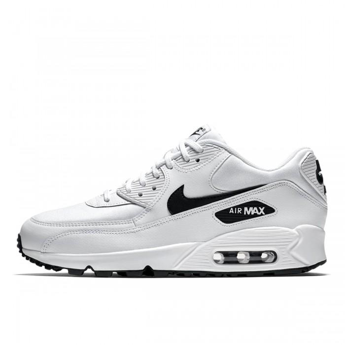 Nike Air Max білі чоловічі