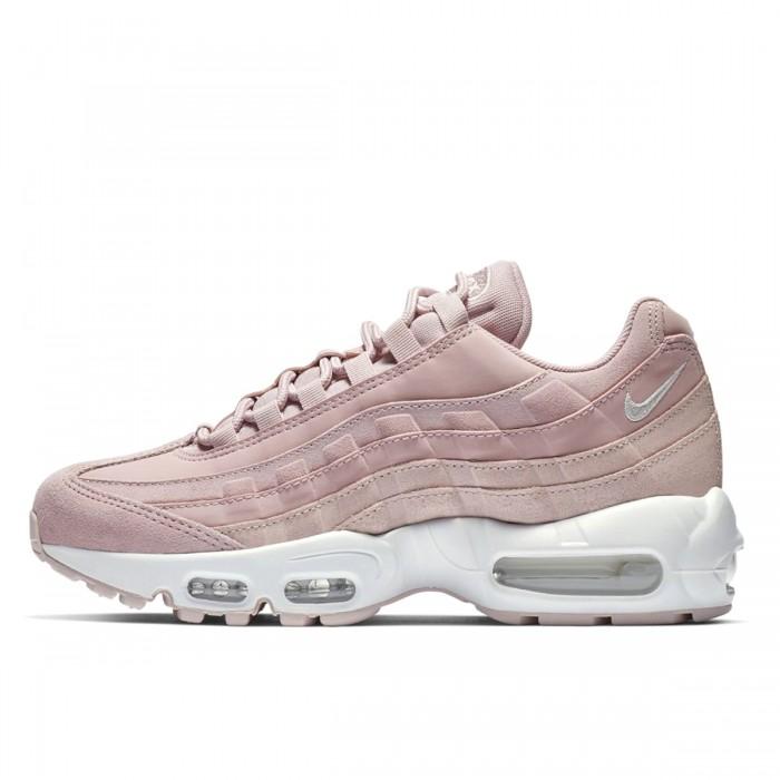 Nike Air Max женские розовые
